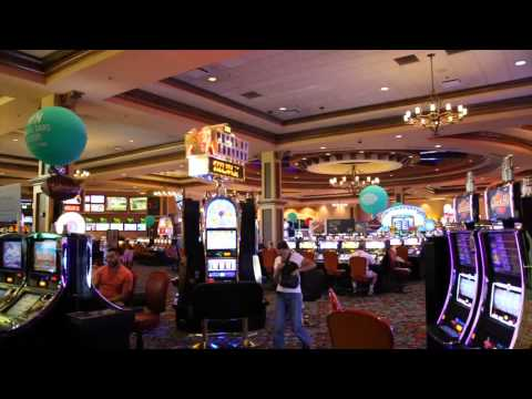LAS VEGAS HOTELS - INSIDE THE FIESTA HOTEL & CASINO -  YOUTUBE TRAVEL   HD