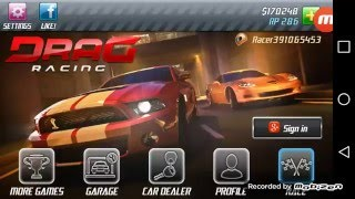 Drag Racing Clasic Level 6 Boss Lambirgini Gallardo Tune Settings  Aziz  Katırcı