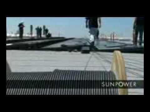 SunPower T5 Installation