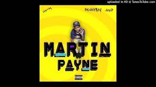 HennyBoy Joop - Martin Payne (Official Audio)