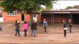 Tre Ege Skolen, skoleårets årsberetning 2012