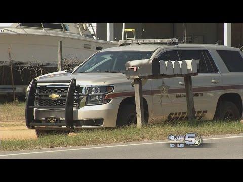 Second Murder in Crossroads, Suspect in Custody