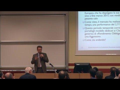 Massimo Gotta: costruire e gestire portafogli obbligazionari
