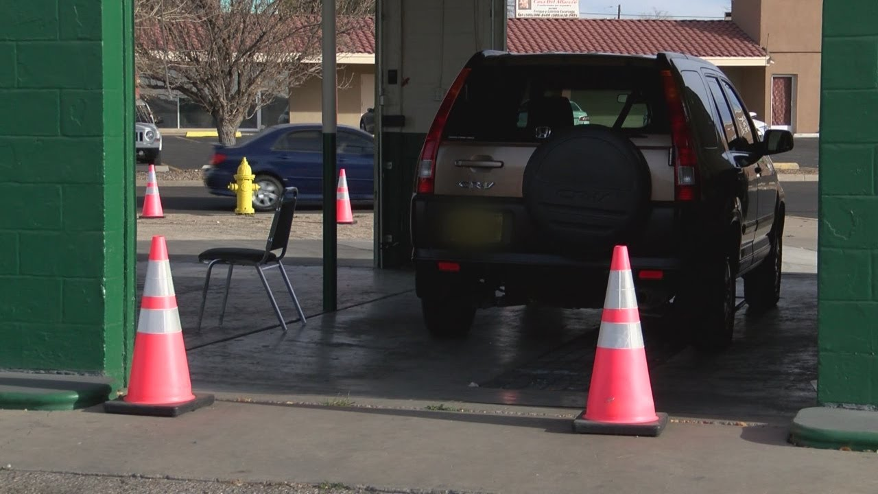 Emissions Testing Albuquerque >> Albuquerque Woman Gets No Reminder For Emissions Test Later Fined For It