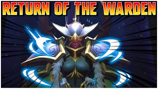 Grubby   WC3   Reтurn Of The WARDEN!