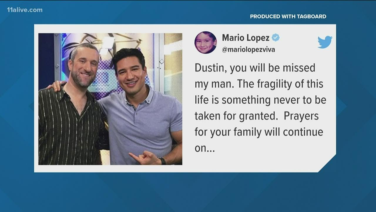 Dustin Diamond's death raises awareness about lung cancer: Here are signs to look out for