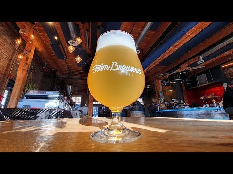 Foam Brewers: Finding The Art In IPA | The Craft Beer Channel