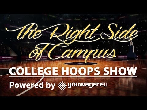 The Rightside Of Campus LIVE: NIT is March Madness Too!