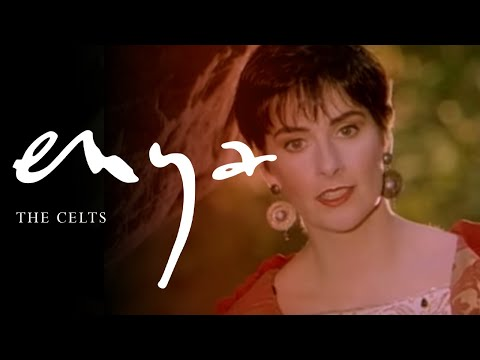 Enya - The Celts (video) - YouTube