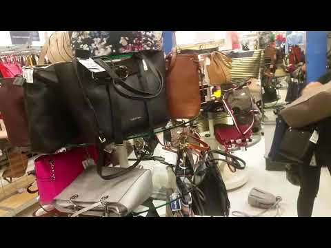 Marshalls! Purses/Bags Shop with Us! episode #13