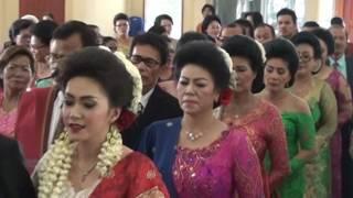 To Be One - Gita Gutawa for Daniel Ale Sandro Hutabarat & Roslinda Jelita Manurung
