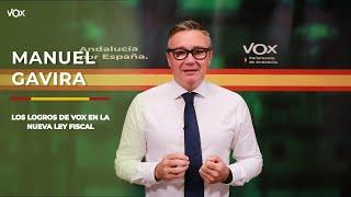 ¡VOX logra deducciones fiscales de 400 euros por hijo!