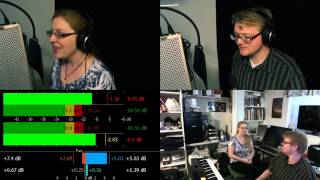 Download Payphone -- Maroon 5 (Cerulean Jade Cover) MP3 song and Music Video