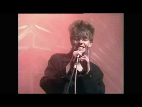 Echo & The Bunnymen - The Cutter (TOTP 1983)