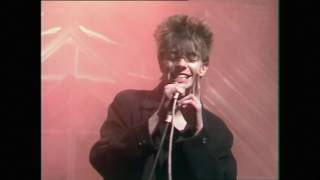 Echo The Bunnymen The Cutter TOTP 1983