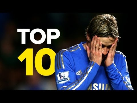 Download Top 10 WORST Transfers Of All-Time