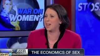 John Stossel - War On Women By Feminists