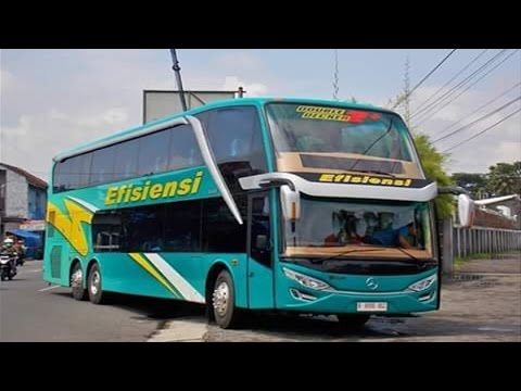 TELOLET !! BERBURU KLAKSON FENOMENAL !!  | KLAKSON UNIK BIS INDONESIA