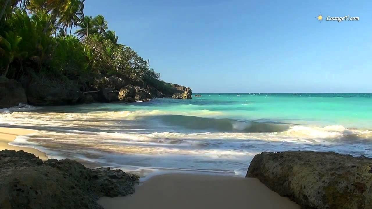 Paisajes del caribe youtube - Fotos fondo del mar ...