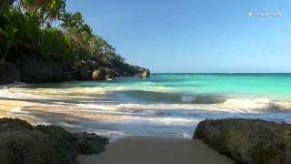 Paisajes bellos.playas del caribe