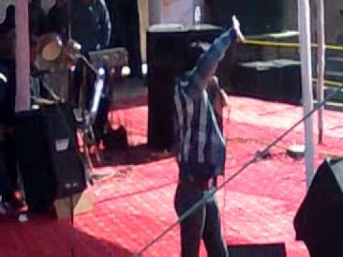 PCIT Concert Nov 2010 Jawad Ahmed (Main Tenu Samajavan Ki)