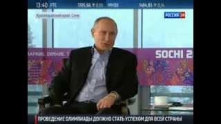 На пенсии Путин думает играть в хоккей!