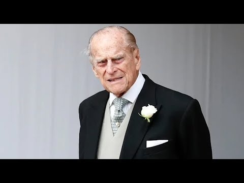 Courtney and KISS in the Morning - Prince Philip Involved In A Scary Accident
