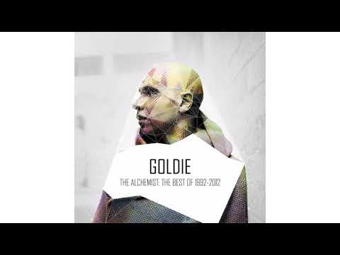 Goldie - What You Won't Do For Love (feat. Diane Charlemagne) [Radio Edit]