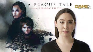 Game TV Schweiz - 12. Juli 2021 | A Plague Tale: Innocence