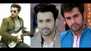 Pearl V Puri 5 Looks From His 5 Serials | Naagin 3