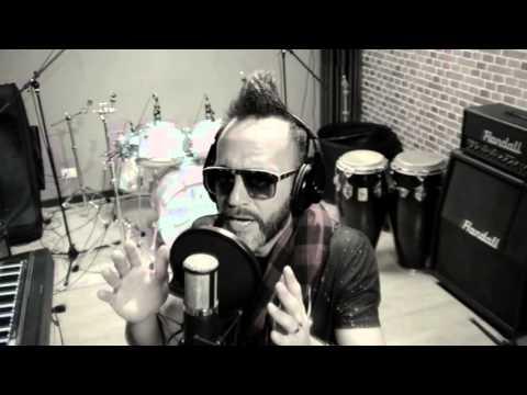 Heaven - Antonio Paino (Depeche Mode, VOCAL cover)