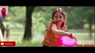 EK Aisa Woh Jaha Tha - Hindi Dubbed Video Song - Taqdeer (2018) - Akhil, Kalyani, Jagapathi, Ramya