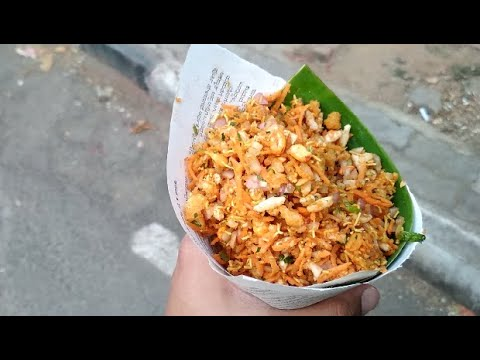 Ring Masala Chat @ Rs.25/- Street Food India   AG Street Food