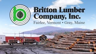 Britton Lumber Company Facilities Tour