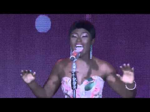 Kumi - From This Moment By Shaina Twain (Cover)   MTN Project Fame Season 8.0