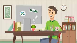 DOAE e Learning ปี 2563
