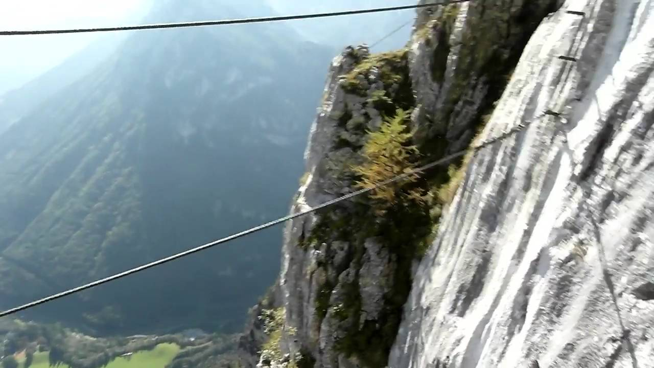 Klettersteig Leopoldsteinersee : Images tagged with kaiserfranzjosefklettersteig on instagram