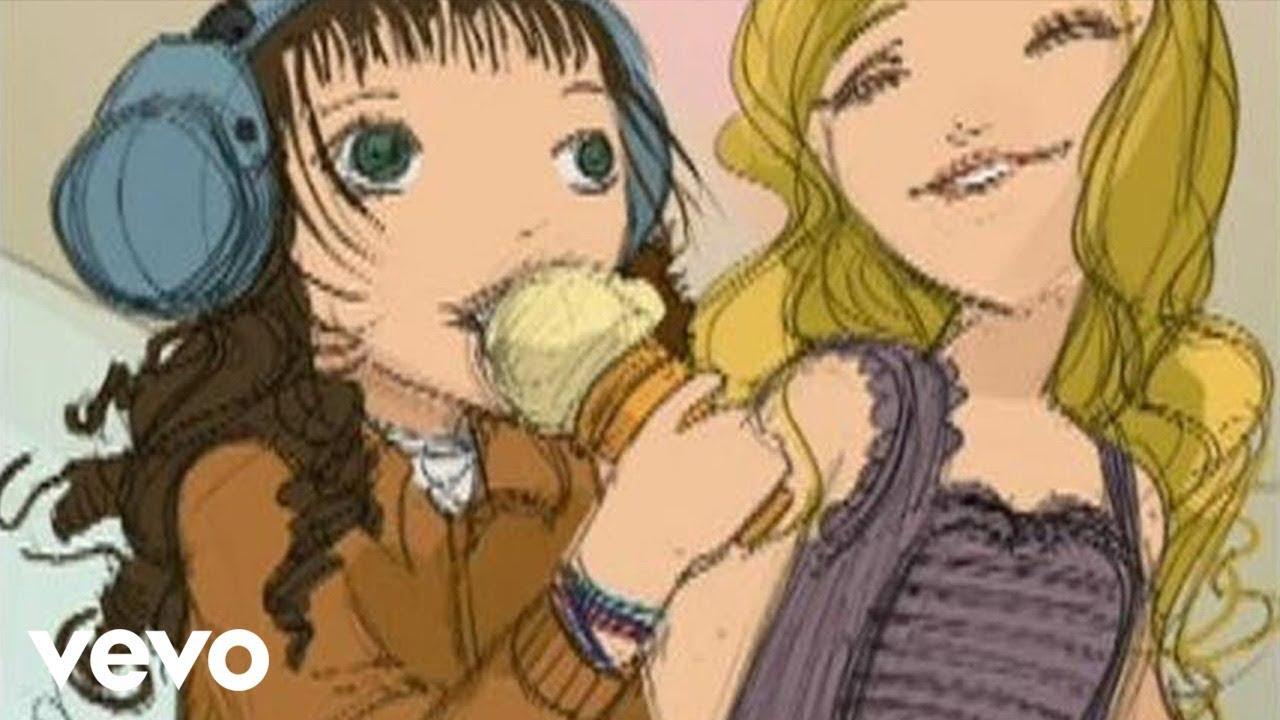 Download Avril Lavigne - Avril Lavigne's Make 5 Wishes - Episode 11 (Manga Series)