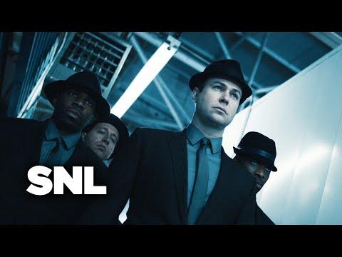 The Beygency - Saturday Night Live