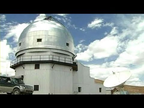 India installs fourth-largest telescope at the world's highest observatory