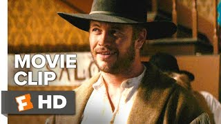 Hickok Movie Clip - Feel at Home (2017) | Movieclips Indie