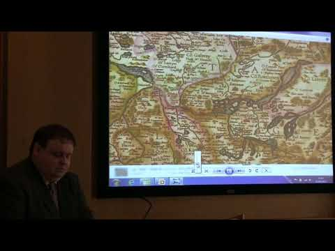 PRONI's Archives Unlocked - Revealing Maps from the Collections