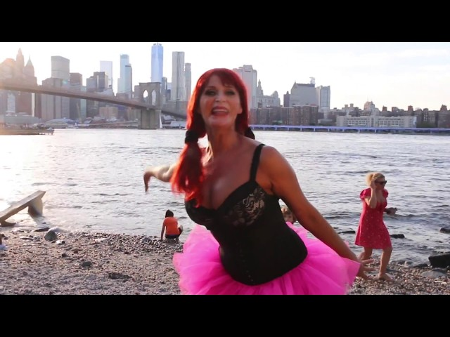 Betty & The City (Parte 1)