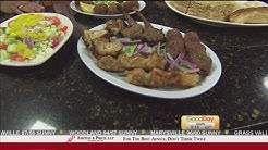 Dishin' With Tina: Armenian Grill House