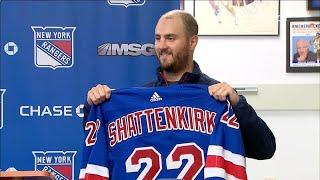 31 in 31: New York Rangers 2017-18 season preview