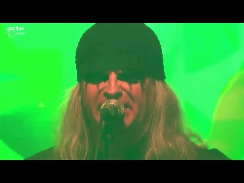 Triptykon - Hellfest 2015 Full Concert