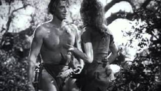 Tarzan Escapes - Trailer
