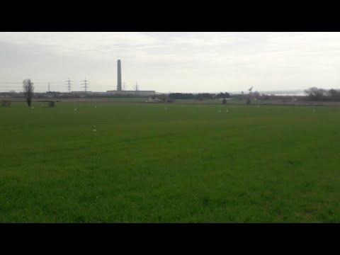 Kingsnorth Power Station Demolition LIVE