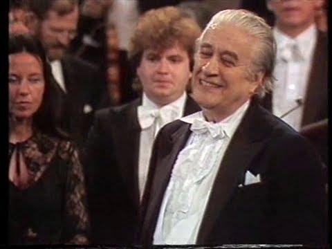 Boléro - Maurice Ravel - Münchner Philharmoniker - Sergiu Celibidache (VHS)