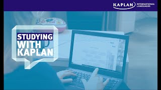 Introducing K+ Live | Online English Courses | Studying With Kaplan